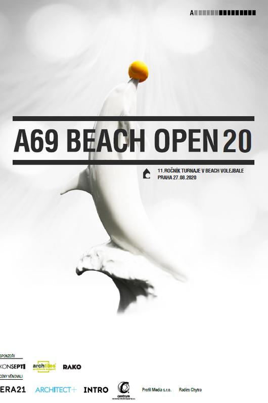 Tým z ra15 vítězem A69 BEACH OPEN 2020