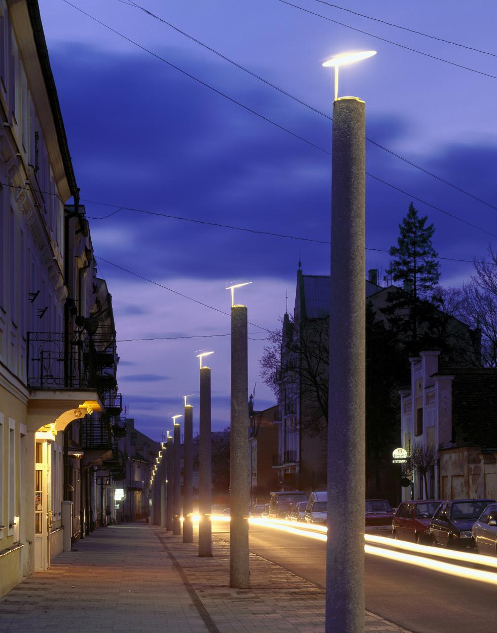 Rekonstrukce Anglické ulice