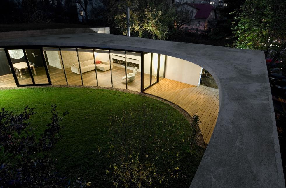 EggO House